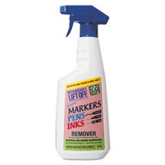 MOT40901 - Motsenbockers Lift Off® #3: Pen, Ink & Marker Graffiti Remover