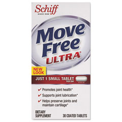 MOV11841 - Move Free® Ultra with UC-II Joint Health Tablet