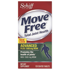 MOV11868 - Move Free® Advanced Plus MSM Total Joint Health Tablet