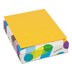 MOW101329 - Mohawk Brite-Hue® Multipurpose Colored Paper