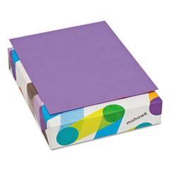 MOW102129 - Mohawk Brite-Hue® Multipurpose Colored Paper