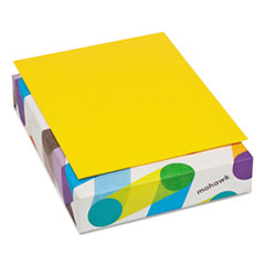 MOW103945 - Mohawk Brite-Hue® Multipurpose Colored Paper