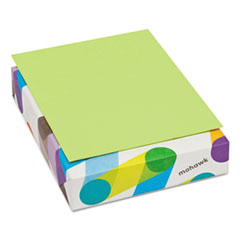 MOW104034 - Mohawk Brite-Hue® Multipurpose Colored Paper