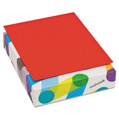 MOW471608 - Mohawk BriteHue® Multipurpose Colored Paper