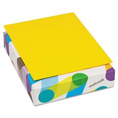 MOW472808 - Mohawk BriteHue® Multipurpose Colored Paper