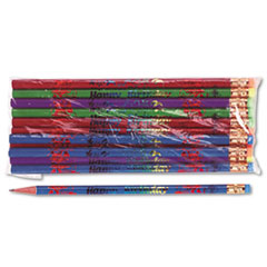MPD7904B - Moon Products Seasonal and Party Pencils