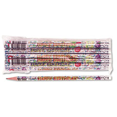 MPD7940B - Moon Products Seasonal and Party Pencils