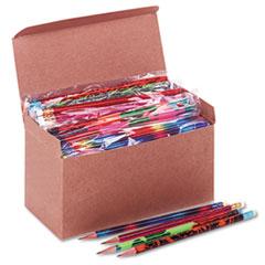 MPD8210 - Moon Products Award Pencil, Treasure Assortment