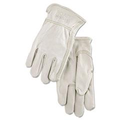 MPG3200XL - Memphis™ Full Leather Cow Grain Work Gloves