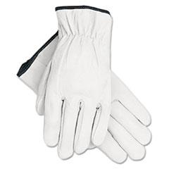 MPG3601L - Memphis™ Grain Goatskin Driver Gloves