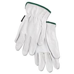 MPG3601M - Memphis™ Grain Goatskin Driver Gloves