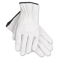 MPG3601XL - Memphis™ Grain Goatskin Driver Gloves