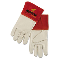 MPG4950XL - Memphis™ Mustang Mig/Tig Welder Gloves