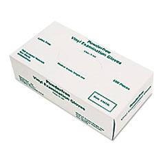 MPG5010L - Memphis™ Disposable Vinyl Gloves 5010L