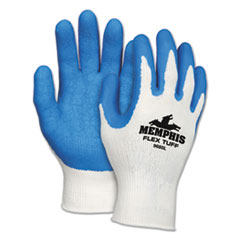 MPG9680L - Premium Latex Coated String Gloves