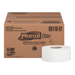 MRC60110 - Marcal PRO™ 100% Recycled Bathroom Tissue