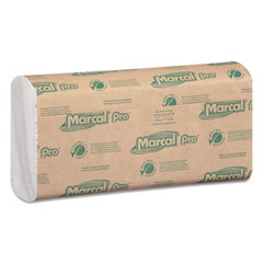 MRCP100B - Soundview Paper Company Putney Folded Paper Towels