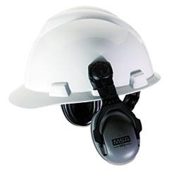 MSA10061272 - MSA HPE Cap-Mounted Earmuffs