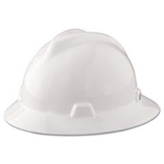 MSA454733 - MSA V-Gard® Hard Hats