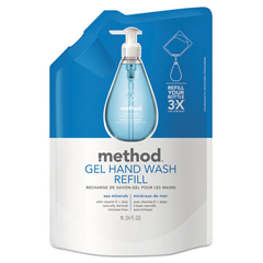 MTH00653CT - Method® Gel Hand Wash Refill