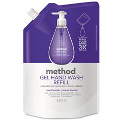 MTH00654CT - Method® Gel Hand Wash Refill