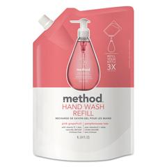 MTH00655CT - Method® Gel Hand Wash Refill