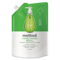 MTH00656CT - Method® Gel Hand Wash Refill