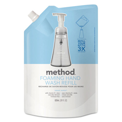MTH00662CT - Method® Foaming Hand Refill