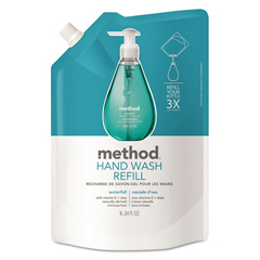 MTH01181CT - Method® Gel Hand Wash Refill