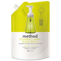MTH01365 - Method® Foaming Hand Wash Refill