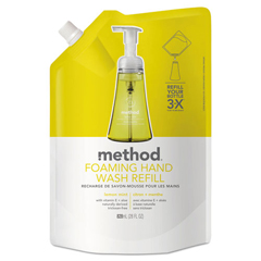 MTH01365CT - Method® Foaming Hand Refill
