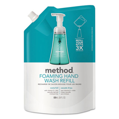 MTH01366EA - Method® Foaming Hand Wash