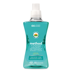 MTH01489 - Method® 4X Concentrated Laundry Detergent