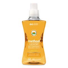MTH01490 - Method® 4X Concentrated Laundry Detergent