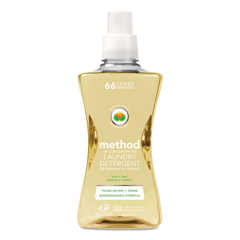 MTH01491 - Method® 4X Concentrated Laundry Detergent