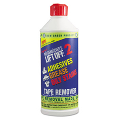 MTS40211 - Motsenbockers Lift-Off® #2: Adhesives, Grease & Oily Stains Tape Remover