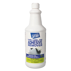 MTS40703 - Lift-Off® #2: Adhesives, Grease & Oily Stains Tape Remover