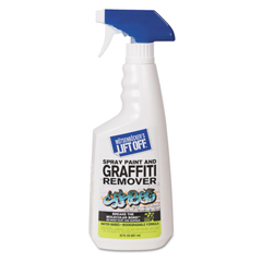 MTS41101 - Lift-Off® #4 Spray Paint Graffiti Remover