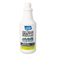 MTS41103 - Lift-Off® #4 Spray Paint Graffiti Remover