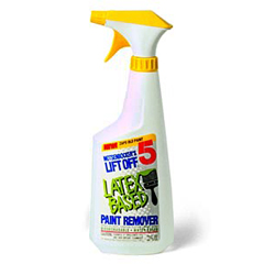 MTS41301 - Lift Off® #5 Latex Based Paint Remover
