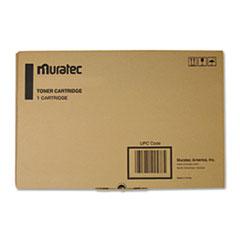 MURDK2550 - Muratec DK2030 Drum, Black, 20,000 Page-Yield, Black