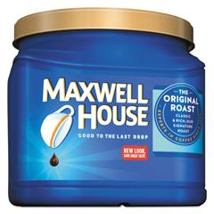 MWH04648CT - Maxwell House® Coffee
