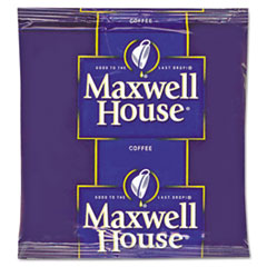 MWH395640 - Maxwell House® Coffee Filter Packs