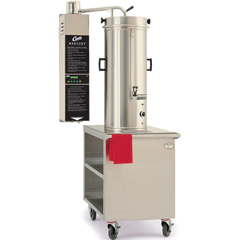 WCSMWMGT10000 - Wilbur CurtisG3 Mercury™ Wall Mount Brewing Module