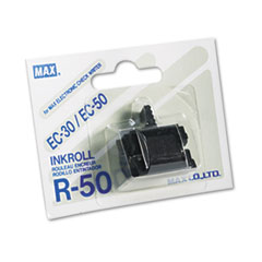 MXBR50 - Max® R50 Replacement Ink Roller