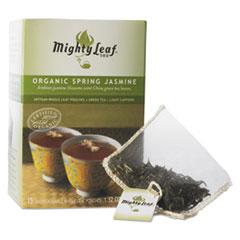 MYT30016 - Mighty Leaf® Tea Whole Leaf Tea Pouches