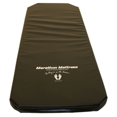 NAM882-4 - North America Mattress - Hill-Rom Gps 882 Stretcher Pad