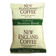 NCF026160 - New England Coffee Company Breakfast Blend Coffee Coffee Portion Packs