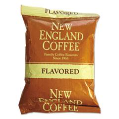 NCF026530 - New England Coffee Company Hazelnut Crme Coffee Coffee Portion Packs