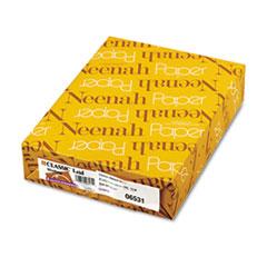 NEE06531 - Neenah Paper CLASSIC® Laid Premium Writing Paper